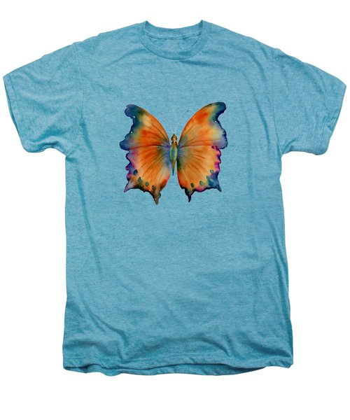 1 Wizard Butterfly Men's Premium T-Shirt