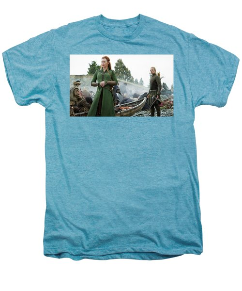 The Hobbit Men's Premium T-Shirt