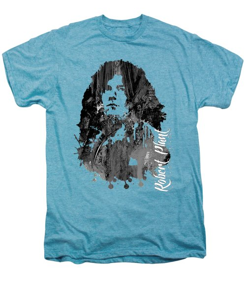 Robert Plant Collection Men's Premium T-Shirt