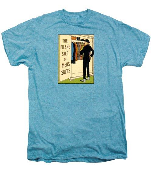 1920 Mens's Suites On Sale Men's Premium T-Shirt