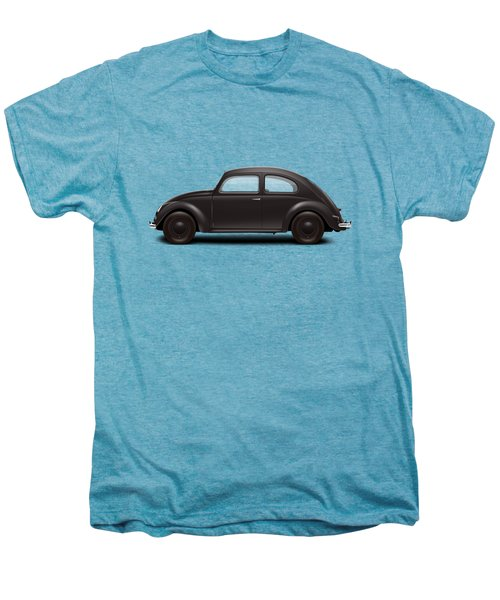 1939 Kdf Wagen - Black Men's Premium T-Shirt