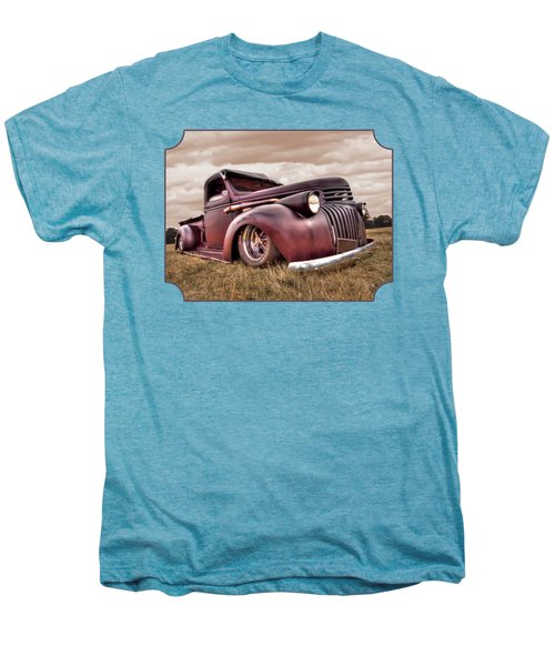 1941 Rusty Chevrolet Men's Premium T-Shirt