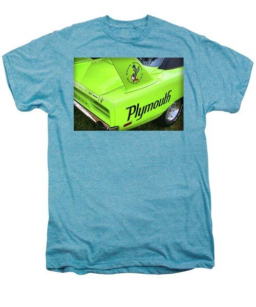 1970 Plymouth Superbird Men's Premium T-Shirt by Gordon Dean II