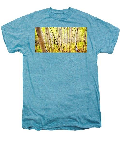Aspen Grove II Men's Premium T-Shirt