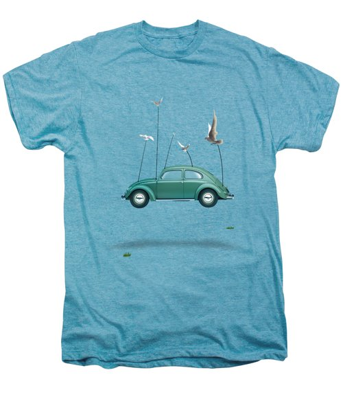 Cars  Men's Premium T-Shirt