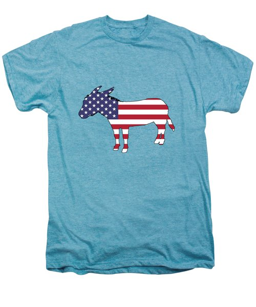 Donkey Men's Premium T-Shirt