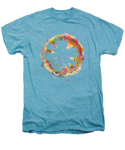 London Men's Premium T-Shirt