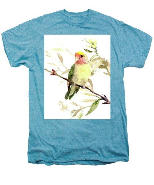 Lovebird Men's Premium T-Shirt