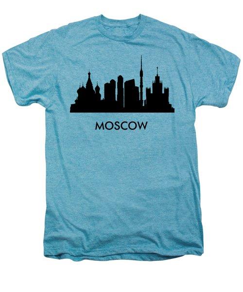 Moscow Men's Premium T-Shirt