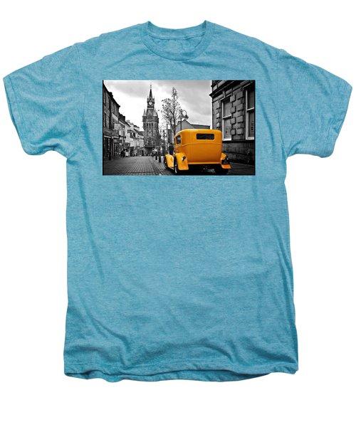 Classic Men's Premium T-Shirt