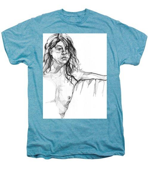 20140106 Men's Premium T-Shirt