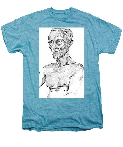 20140117 Men's Premium T-Shirt