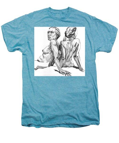 20140123 Men's Premium T-Shirt