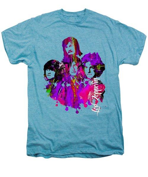 Led Zeppelin Collection Men's Premium T-Shirt