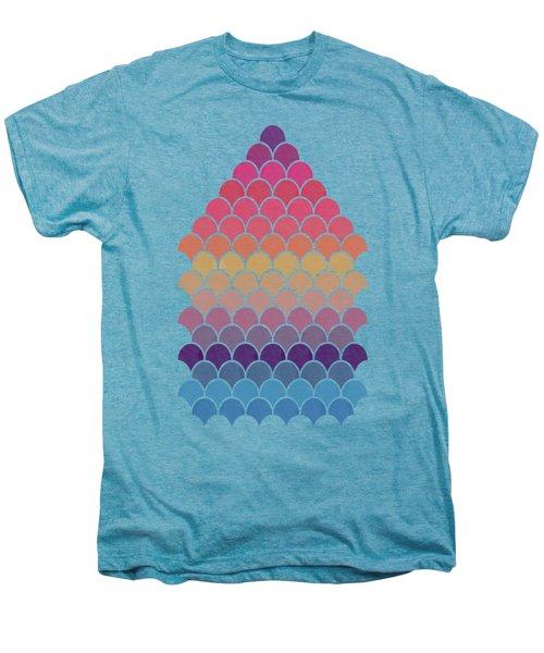 Lovely Pattern Men's Premium T-Shirt