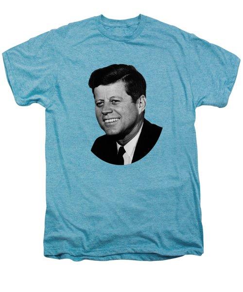 President Kennedy Men's Premium T-Shirt