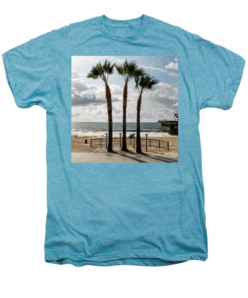 3 Trees Men's Premium T-Shirt