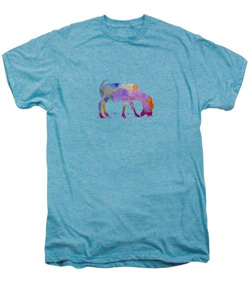 Goat Men's Premium T-Shirt