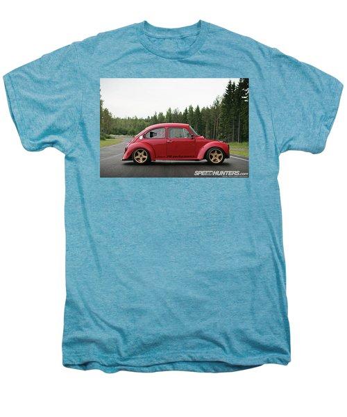 Volkswagen Beetle Men's Premium T-Shirt