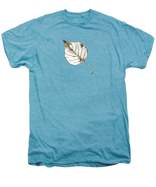 Autumn Day Men's Premium T-Shirt by Chastity Hoff