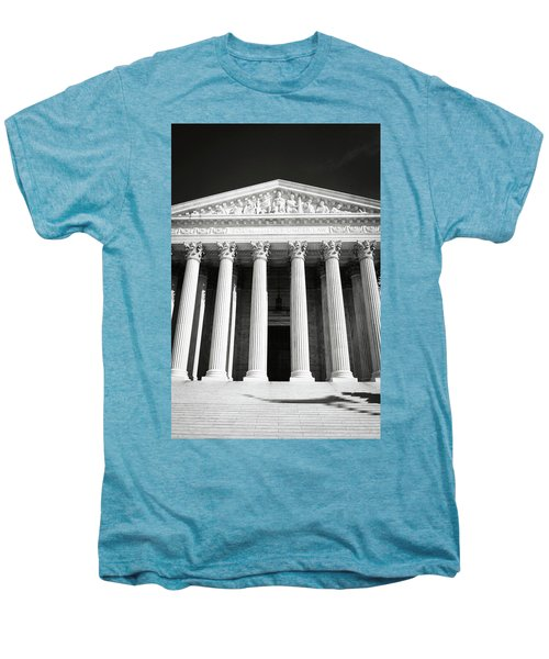 Supreme Court Of The United States Of America Men's Premium T-Shirt