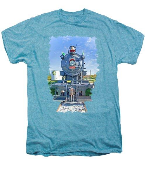 542 Men's Premium T-Shirt
