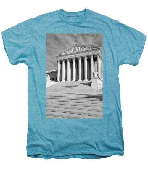 Supreme Court Of The Usa Men's Premium T-Shirt