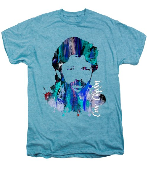 Eric Clapton Collection Men's Premium T-Shirt