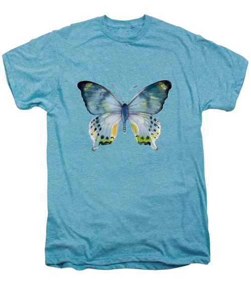 68 Laglaizei Butterfly Men's Premium T-Shirt by Amy Kirkpatrick