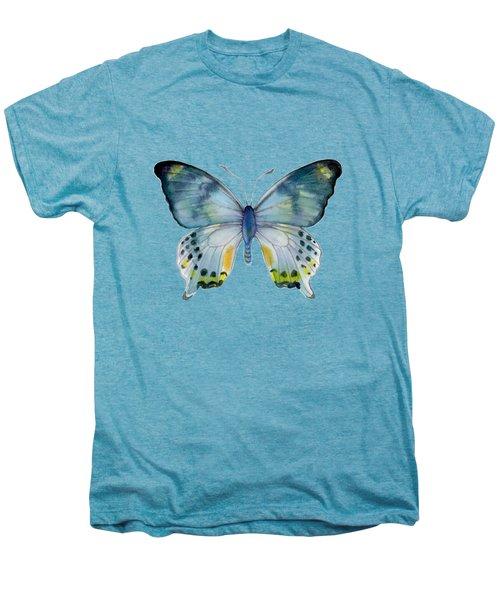 68 Laglaizei Butterfly Men's Premium T-Shirt