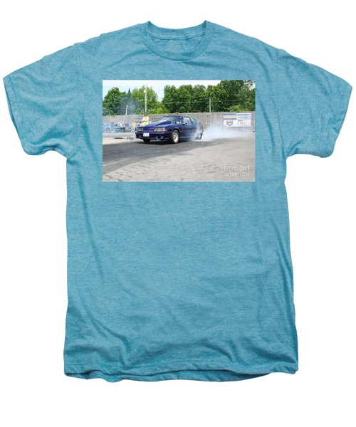 8580 06-15-2015 Esta Safety Park Men's Premium T-Shirt