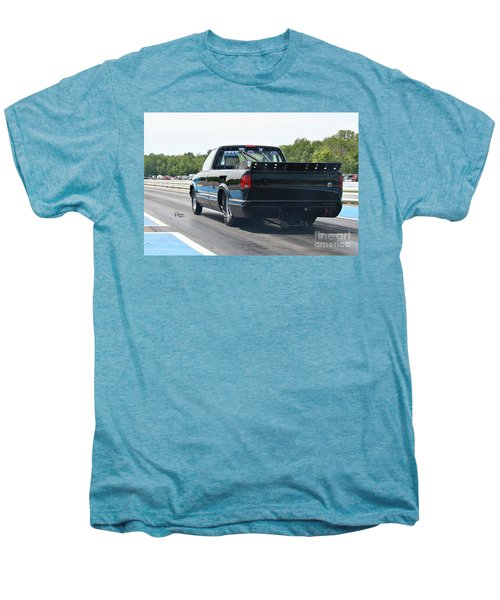 8681 06-15-2015 Esta Safety Park Men's Premium T-Shirt