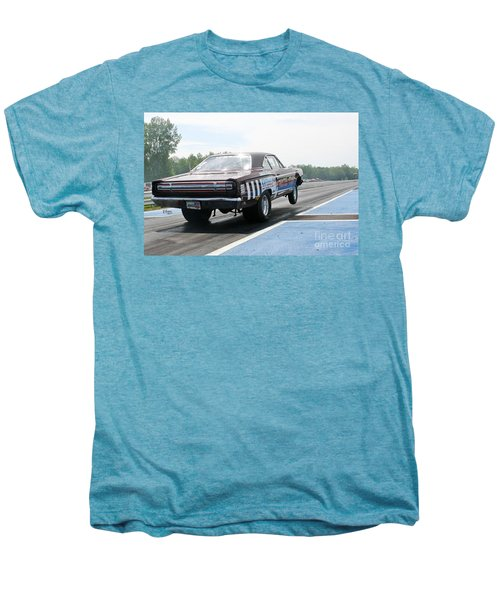 8693 06-15-2015 Esta Safety Park Men's Premium T-Shirt