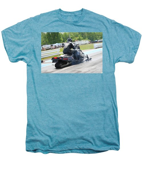 8738 06-15-2015 Esta Safety Park Men's Premium T-Shirt