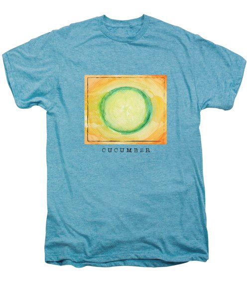 A Piece Of Cucumber Men's Premium T-Shirt