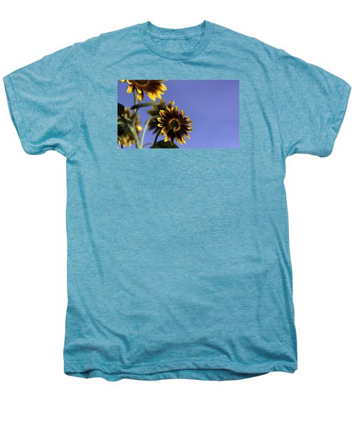 A Summer's Day Men's Premium T-Shirt by Lora Lee Chapman