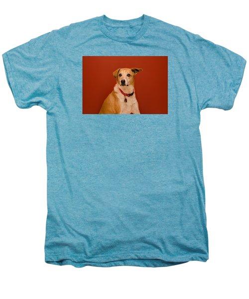 Abbie Men's Premium T-Shirt