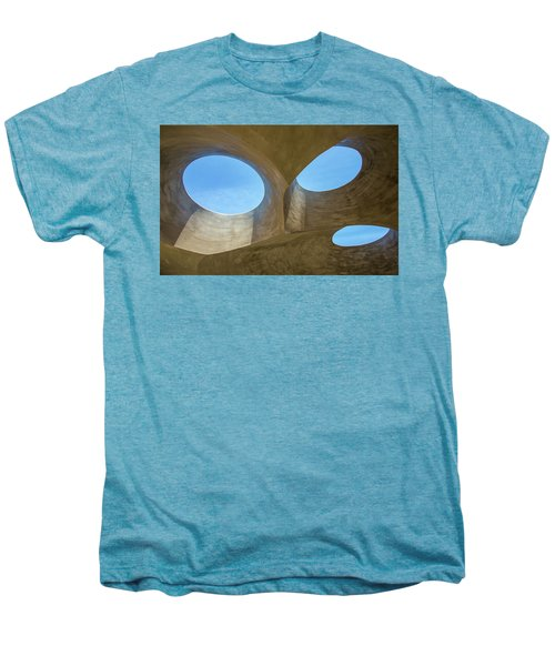 Abstract Of The Roof Men's Premium T-Shirt