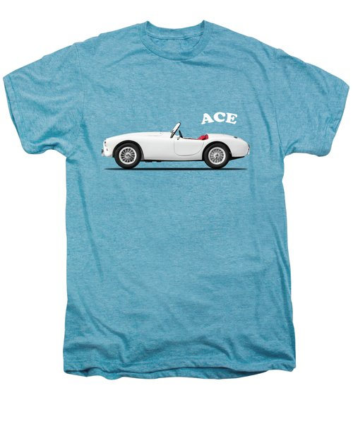 Ac Ace Men's Premium T-Shirt