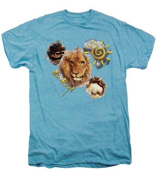 Africa Men's Premium T-Shirt
