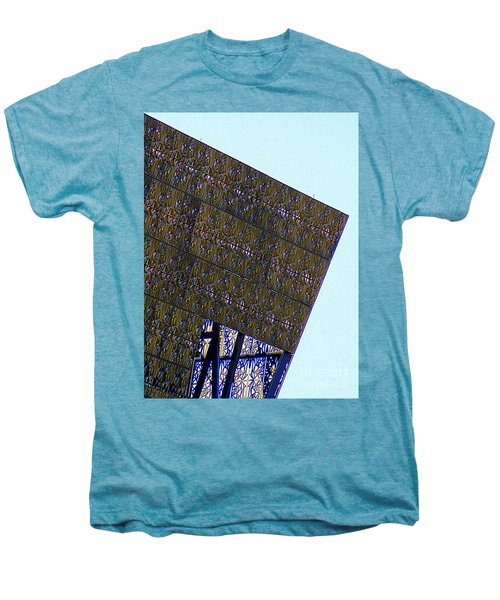African American History And Culture 4 Men's Premium T-Shirt by Randall Weidner