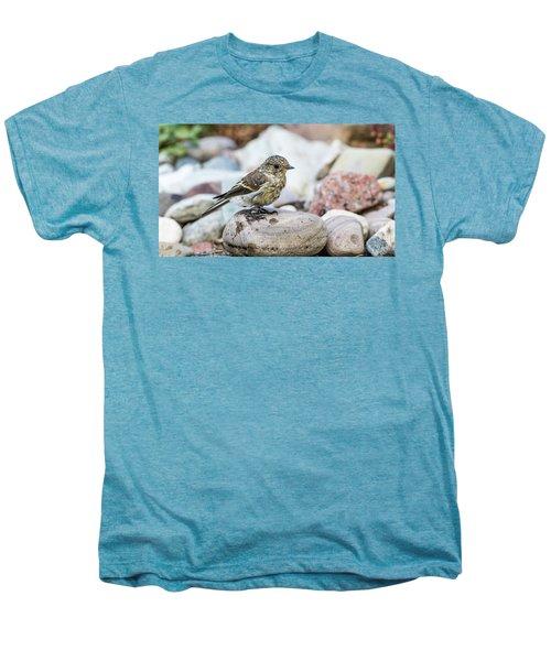 After Bath Men's Premium T-Shirt