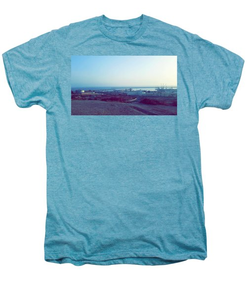 Agadir Nature Men's Premium T-Shirt