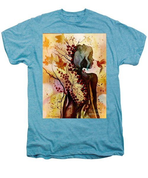 Alex In Wonderland Men's Premium T-Shirt