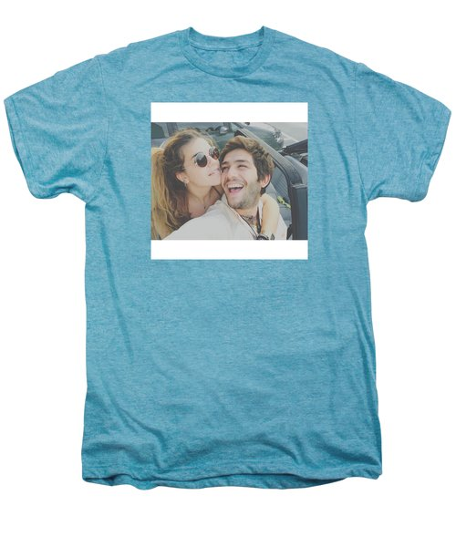 Amor Men's Premium T-Shirt