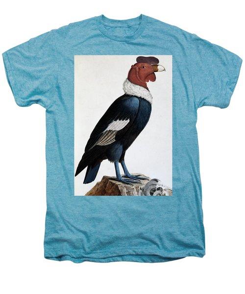 Andean Condor Men's Premium T-Shirt