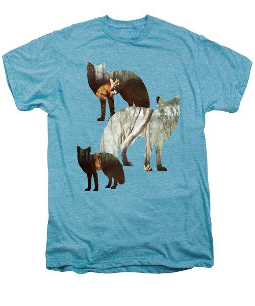 Anticipation Men's Premium T-Shirt