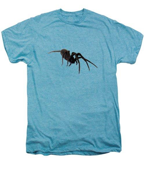 Arachne Noire Men's Premium T-Shirt by Marc Philippe Joly