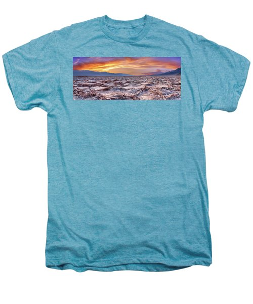 Arid Delight Men's Premium T-Shirt