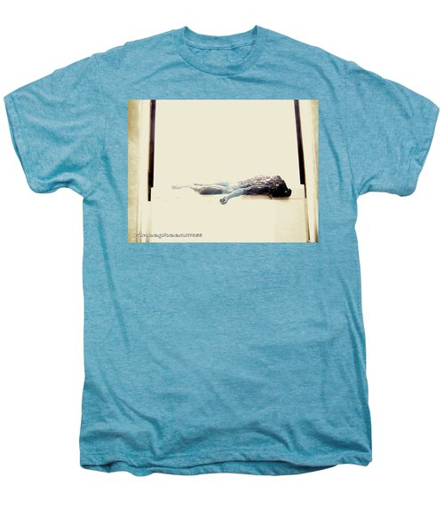 Arising Light Men's Premium T-Shirt